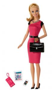 Barbie Linked - Fake Plastic Barbie